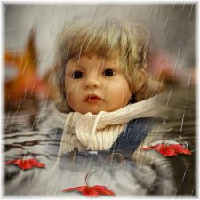 Коллекционная кукла  Никлас NIKLAS от Bettine Klemm,  ZAPF CREATION 2000 г.