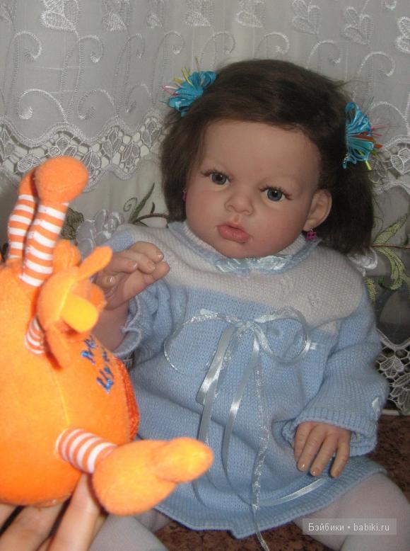 Куклы реборн новые видео