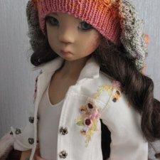 """Продам костюм для MSD Kaye Wggs 18"""", Dollstown elf body"""
