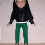 Кукла LLC