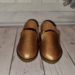 Обувь для Руби Ред 37 см