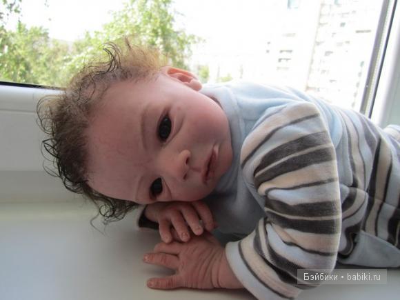 Малыш Никлс