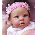 Куклы реборн Маргарита -Krista и Татьяна - Cuddles от Любови Фирсовой