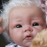 Малыш реборн Лука - Александр от Любови Фирсовой
