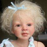 Малышка реборн Лизавета от Любови Фирсовой