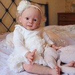 Малышка реборн Сесиль (Фридолин) от Любови Фирсовой