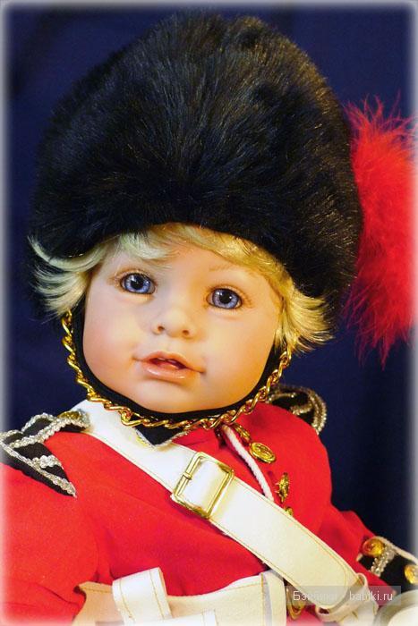 Коллекционные куклы Adora Limited Edition или моя обожаемая дюжина