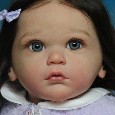 Маттиа... куколка реборн Виктории Вишни