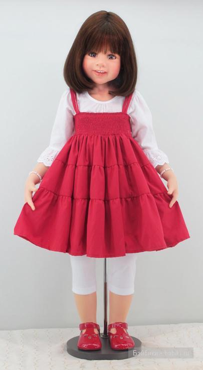 куклы Monika Levenig