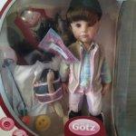 Ханна наездница от Готц,коллекция 2011 г.11500 р !