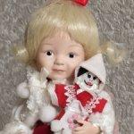 Крошечка Натали от Дианы Эффнер для Эштон Дрейк.
