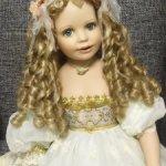 Принцесса Каролина от Донны Руберт.