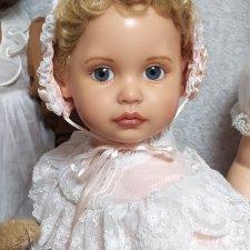 Нежная Анна -Мария из резин  ,лимит 50 от Энн Тиммерман.