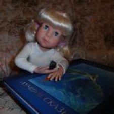 Островок Рукоделия. Новая история. 2 апреля - День детской книги. Часть вторая - основная и очень важная