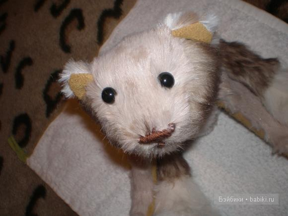 Мишки Теддики