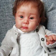 Малышка Huxley