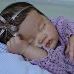 малышка Ashia