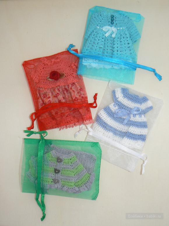 одежда для pukiFee от urvana