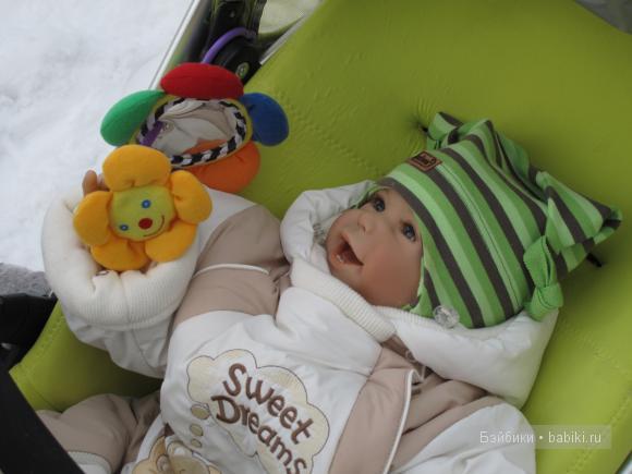 коллекционная кукла Ханни