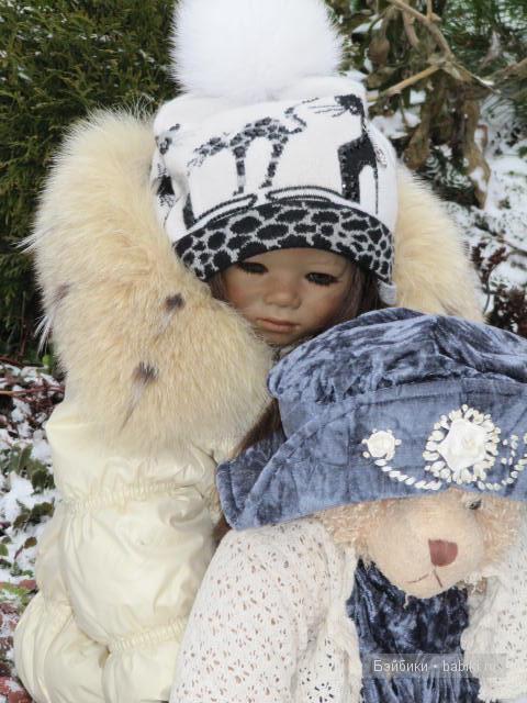 Мои деточки - куколки Химстдедточки