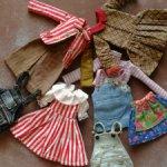 Одежда для блайз
