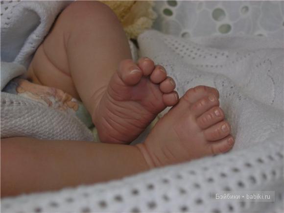 наши ножки