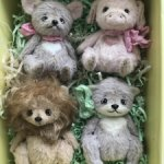 Малыши Тедди
