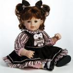 Коллекция кукол Adora 2011