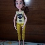 Бэлль (Belle) Дисней Hasbro