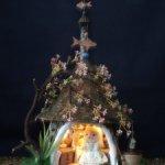 Сказочный домик - летняя кухня для сильванцев