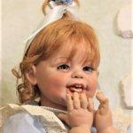 Веселый малыш от Fayzah Spanos (349.3)