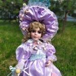 Красотка Violet (373.3)