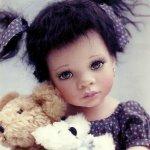 Куклы от Линды Стил (Linda Steele dolls)