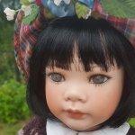 Второй топик про кукол Линды Стилл