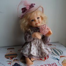Маленькая принцесса от Laura Lee Wambach