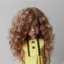 Школа кукольных паричков (анонс)