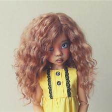 Школа кукольных паричков открыта