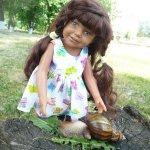 Моя Диана от Euro Girl