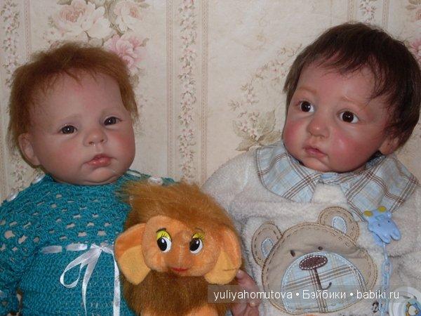 Замечательные детки Пшеницыной Юлии