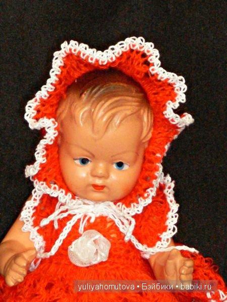50 лет надежды! Вязалочки для кукол детства
