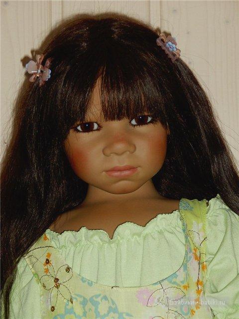 Куклы Annette Himstedt (Аннет Химштедт)
