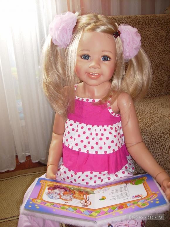 Розовая киска девочки фото 689-52