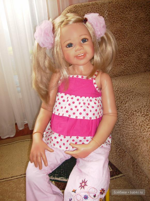 Розовая киска девочки фото 689-691