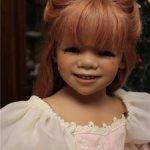 Коллекционная кукла Margie от Annette Himstedt