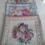 Красивая ткань, гобелен на выбор Испания