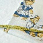 Комплект ткани №2 для рукоделия бязь. Распродажа.