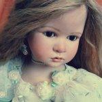 Я кукла, но во мне душа ... или ангельская девочка и ее марионетка от автора Рут Треффайзен (Ruth Treffeisen)