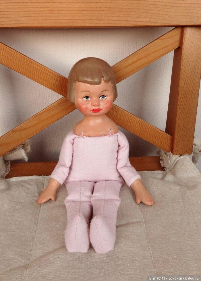 39Обувь для кукол из папье маше своими руками