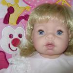 Куколки от Phyllis Parkins
