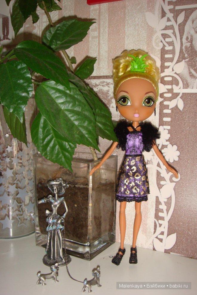 Кукла La Dee Da - очаровашка от Spin Master
